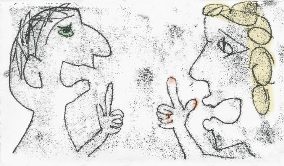 Wohlwollend miteinander reden - Einführungsseminar @ Traunstein | Traunstein | Bayern | Deutschland